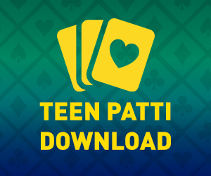 Teen Patti Download